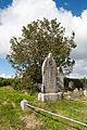 Scarvagherin Eastern Graveyard Grave Slabs 2012 09 21.jpg