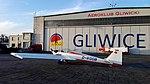 Scheibe SC-25C Falke D-KOOB, Gliwice 2019.02.28 (05).jpg