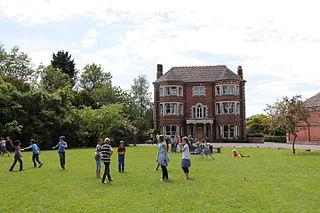 Wynstones School