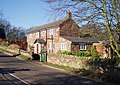 School Lane Cottage - geograph.org.uk - 689778.jpg