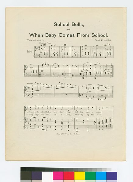 File:School bells, or, When baby comes home from school (NYPL Hades-447737-1689743).jpg