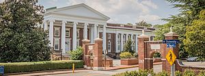 University of Virginia School of Medicine - Image: School of Medicine