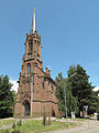 Schopfheim, die evangelische Kirche foto2 2013-07-26 13.46.jpg