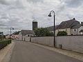 Schweich, straatzicht met watertoren foto1 2014-06-14 13.36.jpg