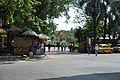 Science City Entrance - John Burdon Sanderson Haldane Avenue - Kolkata 2014-05-02 4590.JPG