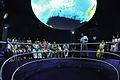 Science on Sphere - Dynamotion Hall - Science City - Kolkata 2016-06-20 4887.JPG