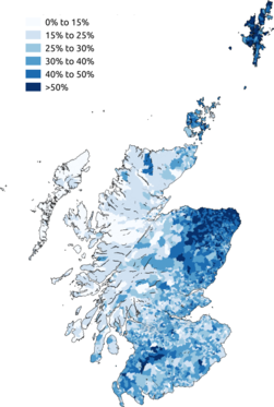 Scots speakers in the 2011 census.png