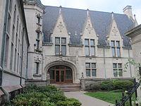 Scranton, PA, Public Library IMG 1519.JPG