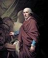 Sculptor Antonio Canova (1757-1822), by Johann Baptist II Lampi.jpg