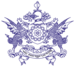 Seal of Sikkim greyscale.png