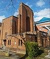 Secombe Theatre, SUTTON, Surrey, Greater London (2) - Flickr - tonymonblat.jpg