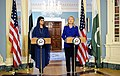 Secretary Clinton Meets With Pakistani Foreign Minister Khar (8010786438).jpg