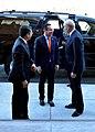 Secretary Kelly Meets with President of Honduras (33480588071).jpg