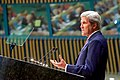 Secretary Kerry Delivers Remarks at the UN International School's Commencement Ceremony in New York City (26815320724).jpg
