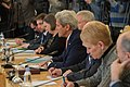 Secretary Kerry Speaks During a Meeting With Russian Foreign Minister Lavrov in Moscow, Russia (25399222023).jpg