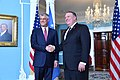 Secretary Pompeo meets with Kosovo President Hashim Thaci (46015038872).jpg