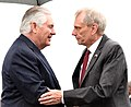 Secretary Tillerson Bids Farewell to Ambassador Godec (39869738015).jpg