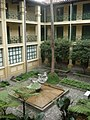 Segundo patio - Paraninfo Universidad de Antioquia - Medellín.JPG