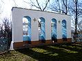 Selets Vol-Volynskyi Volynska-Bell Tower of Holy Trinity church.jpg