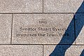 Senator Stuart Syvret plaque.jpg