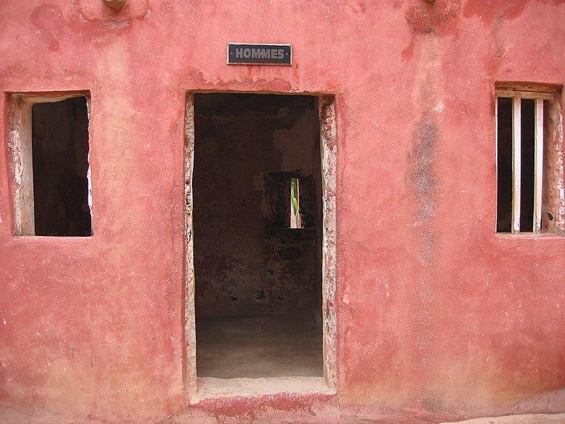 Fichier:Senegal Gorée (9).jpg