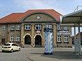 Senftenberg bahnhof.JPG