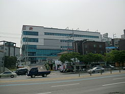Seodaemun Post office.JPG