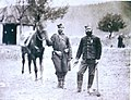 Serbian officer during Serbian–Ottoman War.jpg