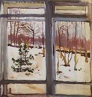 Serebriakova window-1910.jpg
