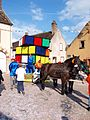 Sergines-FR-89-carnaval 2017-char Rubik's Cube-a3.jpg