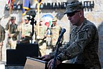 Service members in Afghanistan pay tribute on Veterans Day 121111-A-YE732-082.jpg