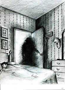 los hombres sombra de las pesadillas mi caso personal