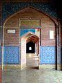 Shah Jahan Mosque, Thatta 04.JPG