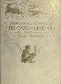 Shakespeare's comedy As you like it (IA comeshakespeares00shakrich).pdf