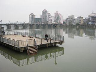 Shaowu,  Fujian, China