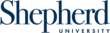 Shepherd University wordmark.png
