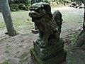 Shiba-jinjya(Yosano)狛犬 阿.jpg