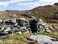Shieling above Strome - geograph.org.uk - 727390.jpg