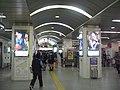 Shinsaibashi Station 5.JPG