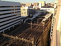 Shinyurigaoka Station overview.JPG
