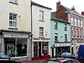 Shops on Broad Street, Ross-on-Wye - geograph.org.uk - 1194811.jpg