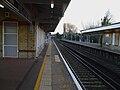 Shortlands station Catford westbound platform look east2.JPG