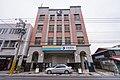 Shoufeng Housing, Chunghwa Telecom 20150228.jpg