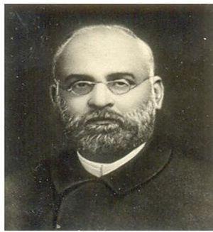 Shyamji Krishna Varma - Shyamji Krishna Varma