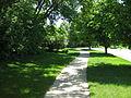 Sidewalk in Foxcroft - panoramio.jpg