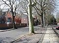Sidgwick Avenue - geograph.org.uk - 787272.jpg