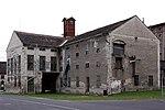 Former  Sugar factory