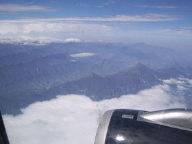 Sierra Madre Oriental de plane.jpg