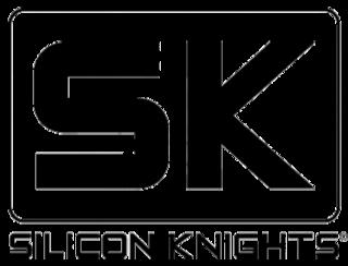 Silicon Knights video game developer
