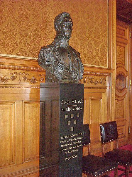 File:Simon Bolivar. Rathaus.JPG